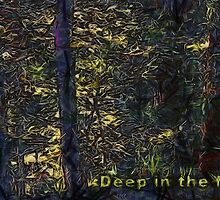 Deep in the forrest by Fernando Fidalgo