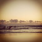surfers paradise by ChristineBetts