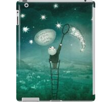 For every dream of Yours iPad Case/Skin