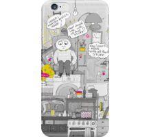 Crap Stuff iPhone Case/Skin