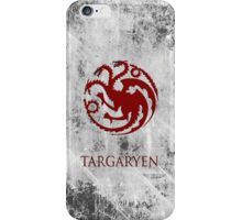 Targaryen 02 [Phone Case] iPhone Case/Skin