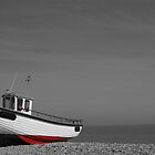 A Life on the Sea by ArtemBonda