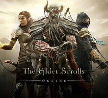 The Elder Scroll Online by malapipa