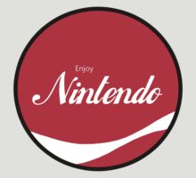Enjoy NES by ColaBoy