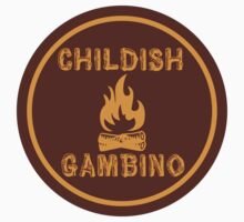 Childish Gambino by funkingonuts
