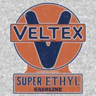 Veltex Gasoline by KlassicKarTeez