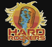 Hard Rockers by dejava