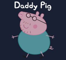 Daddy Pig by RussJericho23
