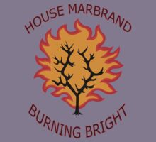 House Marbrand - game of throns by diannasdesign
