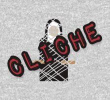 Cliche by van-helsa124