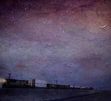 Night Train by Carrie Patterson