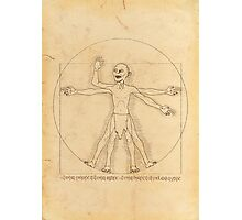 Gollum and his Precious Ring Photographic Print