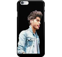 Zayn Malik #3 iPhone Case/Skin