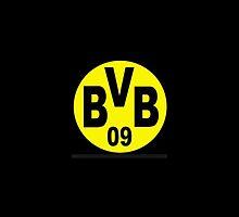 Broussia Dortmund (BVB) by MorgianaL