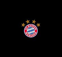 Bayern Munchen  by MorgianaL