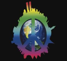 World Peace by MGraphics
