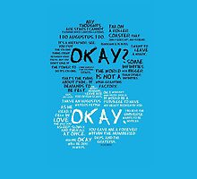 The Fault in Our Stars by d-aisy