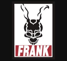 Frank - Donnie Darko by 1to7