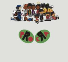 pro era capital steez crew by CORDERA