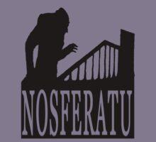 Nosferatu by poppys