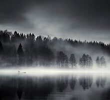 Never Ending Story by Mikko Lagerstedt