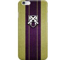 Riften Army (Skyrim) iPhone Case/Skin