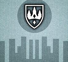Winterhold Army (Skyrim) by FanmadeStore