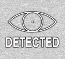 Detected (Sneak) - Skyrim Kids Clothes