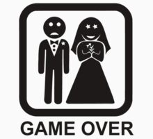 Game Over Marriage by JSPREZ