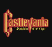 Castlevania: Symphony of the Night by malapipa