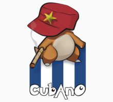 CubAnO - Cubone from Cuba version. by FanmadeStore