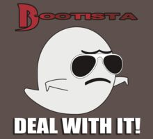 Bootista by HDIBlackLabel