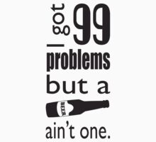 99 Problems by spookydooky