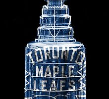 Stanley Cup Toronto by AndrewFare