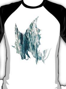 Mega Gyrados used Surf T-Shirt