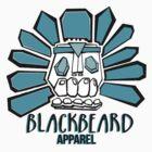 Tiki Chief by BlackBeard Apparel / Custom Designs