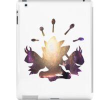 Mega Alakazam used Future Sight iPad Case/Skin