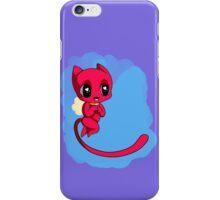 Cupid Kitty iPhone Case/Skin