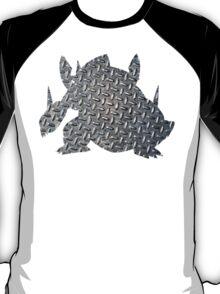 Mega Aggron used Metal Burst T-Shirt