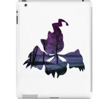 Mega Banette used Night Shade iPad Case/Skin