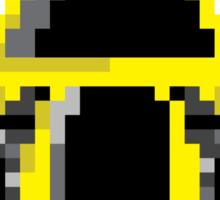 The DaftForce - Gold Sticker