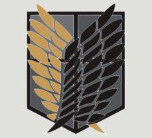 Scouting legion 3 by PlanetArt