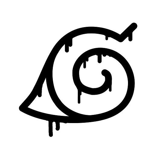 Pictures Of Naruto Hidden Leaf Village Symbols Kidskunstfo