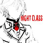 Vampire Knight by Shadow Boxer