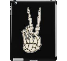 Dead Peace  iPad Case/Skin