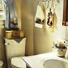 Elegant Bathroom by vigor