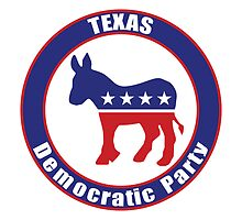 Texas Democratic Party Original by Democrat