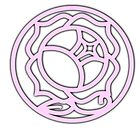 Utena Rose Ring by Shadow Boxer