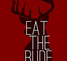 Hannibal - Eat The Rude by ffiorentini