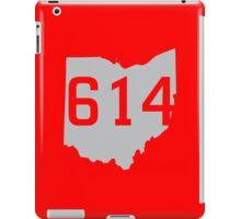 614 Pride iPad Case/Skin